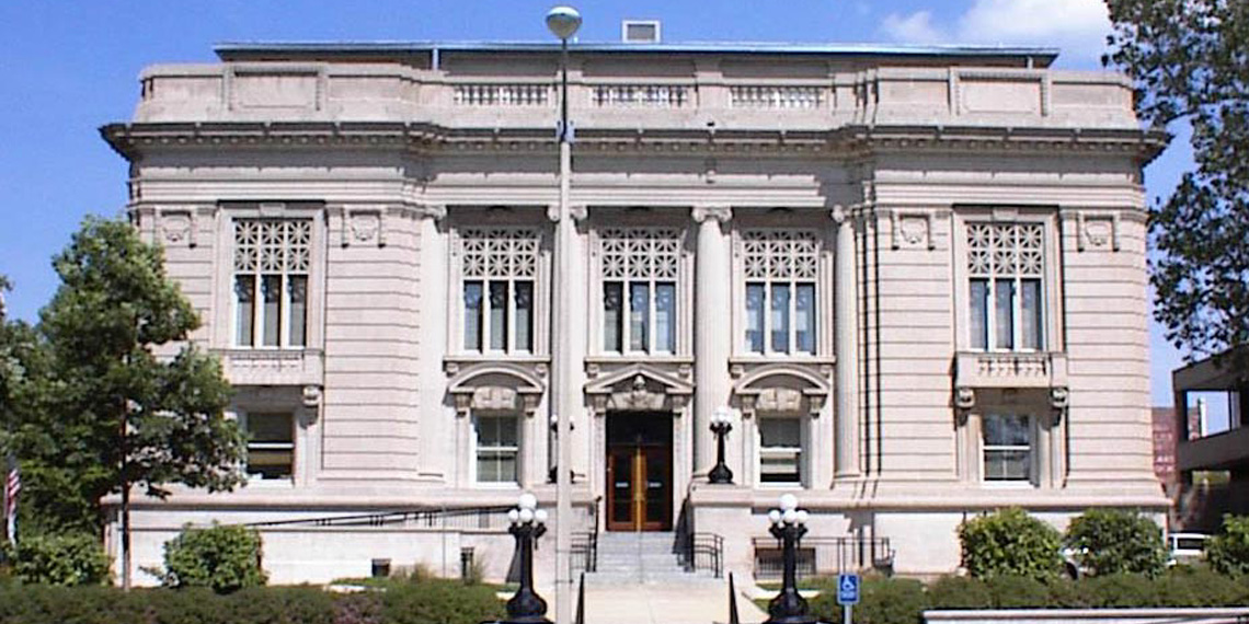 Illinois Supreme Court Architecture Services Springfield