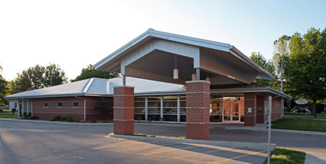 Staunton Community Memorial Hospital Architecture Services