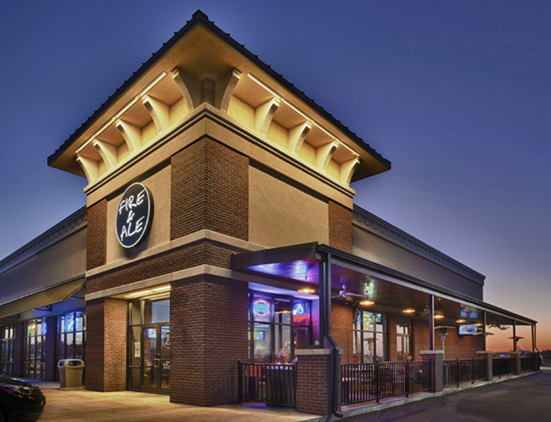 Fire ale architecture services springfield il evan - Garden state federal credit union ...