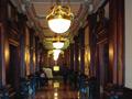 Evan Lloyd Architects - Illinois Supreme Court in Springfield, Illinois - interior view.