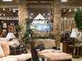 Evan Lloyd Architects - Ashley Furniture Home Store in Springfield, Illinois - showrooms.
