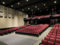 Evan Lloyd Architects - Bothwell Conservatory of Music at Blackburn College in Carlinville, Illinois - new auditorium.