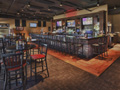 Evan Lloyd Architects - retail architectural services - Brickhouse Grill Pub in Springfield, Illinois - entrance.