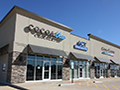 Evan Lloyd Architects - Cobblestone Place I & II in Springfield, Illinois - retail architectural services - outside view.