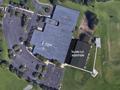 Evan Lloyd Architects - Lutheran School Association in Decatur, Illinois - the building site.