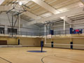 Evan Lloyd Architects - First Baptist Church of Maryville in Maryville, Illinois - religious architectural services - gymnasium