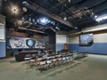 Evan Lloyd Architects - First Baptist Church of Maryville in Maryville, Illinois - religious architectural services - interior