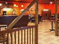 Evan Lloyd Architects - First Baptist Church of Maryville in Maryville, Illinois - architectural services - dining area