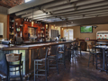 Evan Lloyd Architects - Obed & Isaac's Microbrewery , Illinois - restaurant architectural services - bar.