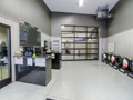 Evan Lloyd Architects - Roberts Automotive in Springfield, Illinois - new facility driveup.