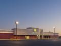 Evan Lloyd Architects - Sangamon County Public Health Building in Springfield, Illinois - exterior.